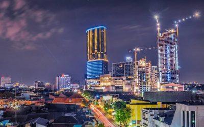Inilah Kota Bisnis Terbaik   ( Surabaya ) Bagi Kalangan Pengusaha Nasional