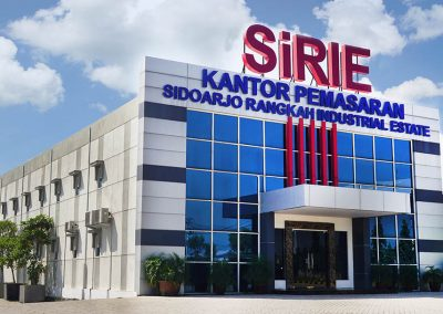 Sirie, Sidoarjo Rangkah Industrial Estate, Kawasan Industri, Pergudangan Surabaya, Sidoarjo, Pabrik Industri, Bhumi Kencana Sejahtera, imggallery00002