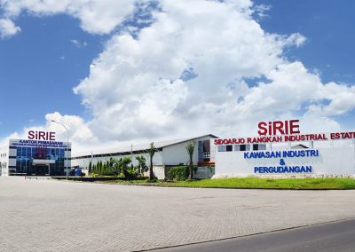 Sirie, Sidoarjo Rangkah Industrial Estate, Kawasan Industri, Pergudangan Surabaya, Sidoarjo, Pabrik Industri, Bhumi Kencana Sejahtera, imggallery00004